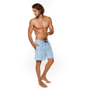 Positano Swim Short mens swim board short