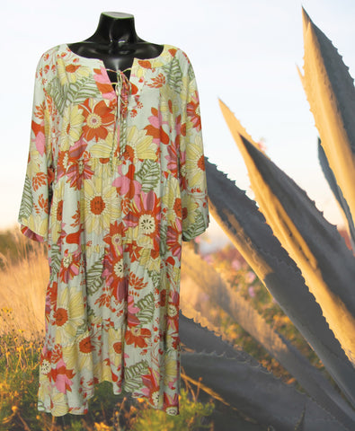Loose Style Dress