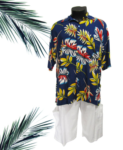 Men's Sunset Shirt