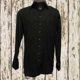 Men's Shirt Long Sleeve
