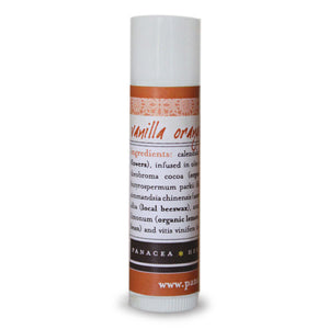 Vanilla Orange Lipbalm