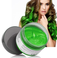 Easily Washable Temporary Hair Color Wax (UNISEX) - ShoppingZebra