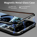 Ultra Magnetic Adsorption Phone Case For Samsung Galaxy (ALL MODELS)