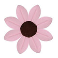 Soft Foldable Baby Bath Flower Seat - ShoppingZebra