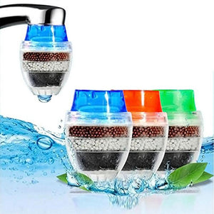 Mini Kitchen Faucet Tap Water Purifier