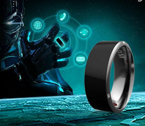 Wearable Magic Fingers Smart Ring