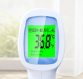 Touch Free Infrared Thermometer - Digital No Contact Thermometer