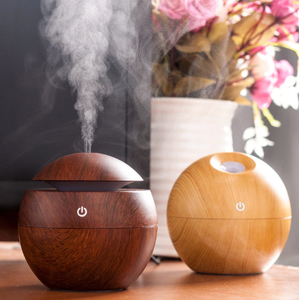 7 Color Changing Ultra Sonic Best Essential Oil Diffuser