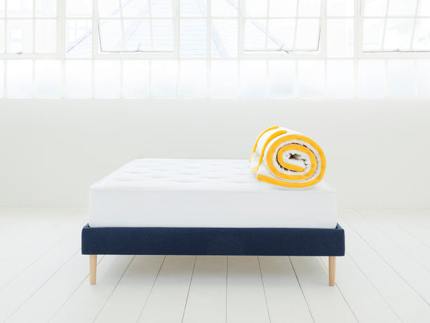 the mattress topper