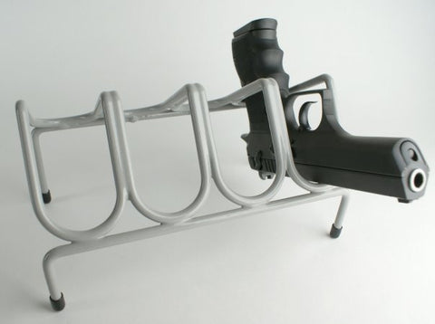VR4 Versatile Handgun Rack (Holds 4 Guns)