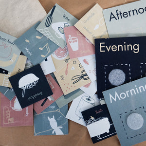 Everyday Routine Cards