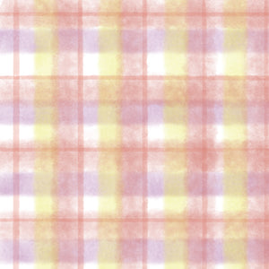 FREE: Daisy Gingham Situation Phone Wallpaper