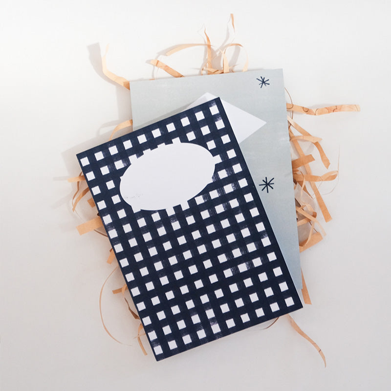 Nest Notebook - Pack of 2