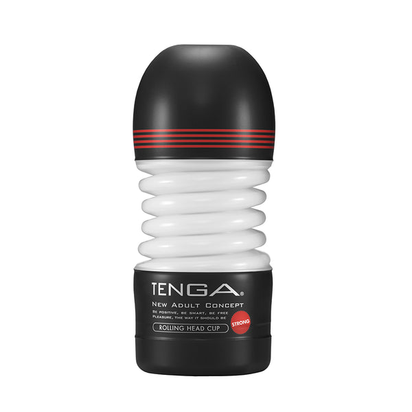 TENGA ROLLING HEAD CUP Strong