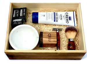 /XXV Shaving Set