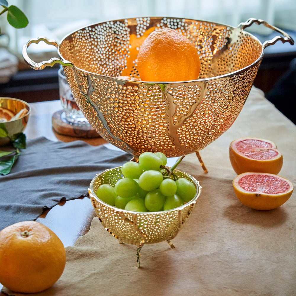 X-ESPERA Fruit Bowls - ANNA New York