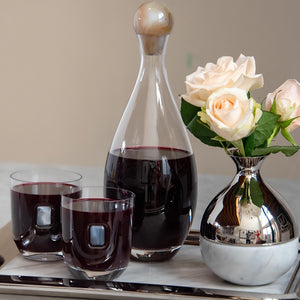 Elevo Decanter - ANNA New York