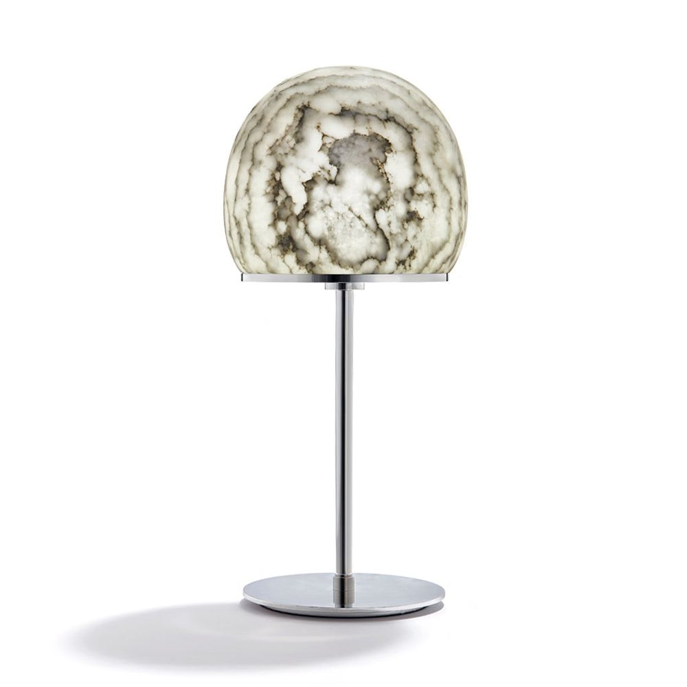 Tartufo Lamp Silver - ANNA New York