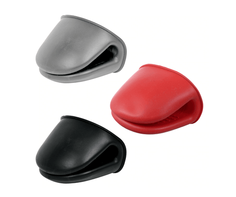 Silicone Holders Set
