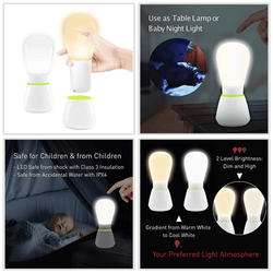 Portable Night Light