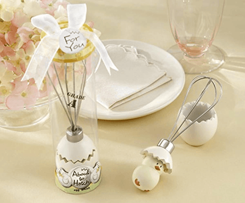 Egg Whisk in Showcase Gift Box