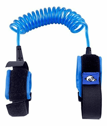 Toddler Safety Leash for Kids & Child - with Lock
