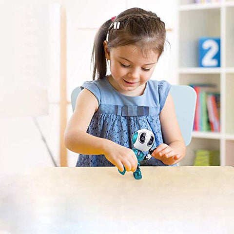 Talking Robots for Kids, Mini Robot Toys - lyndaskitchen