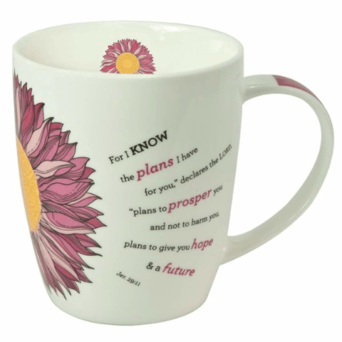 Bible Verse Mug for Women - lyndaskitchen