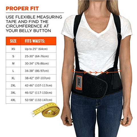 Back Support Belt - lyndaskitchen
