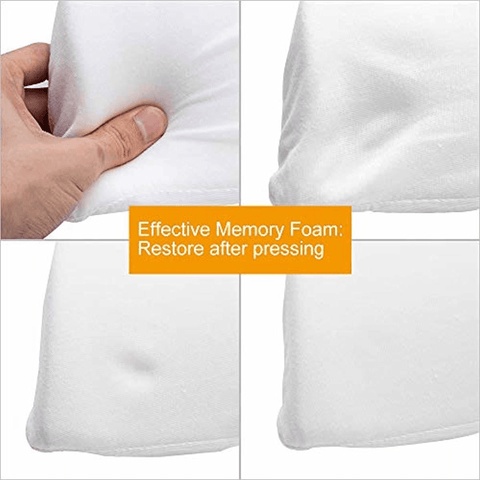 Pillows for Neck and Shoulder Pain