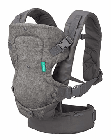 Image of Infantino Flip 4-in-1 Convertible Carrier - lyndaskitchen