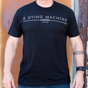 "Tremonti - A Dying Machine ""T4"" T-Shirt"