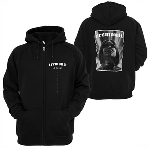 "Tremonti - A Dying Machine T4 ""Found"" Thin Hoodie"