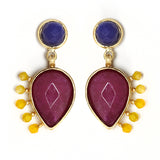 Handan II Earrings