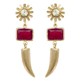 Feray Earrings