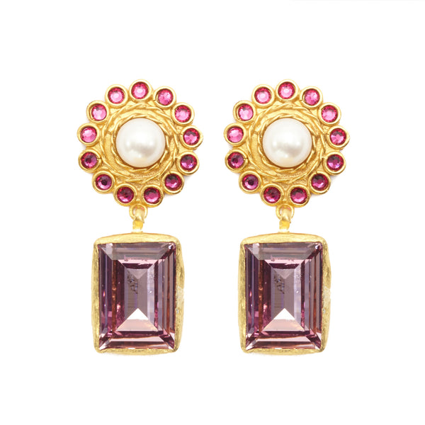 Izzah Earrings