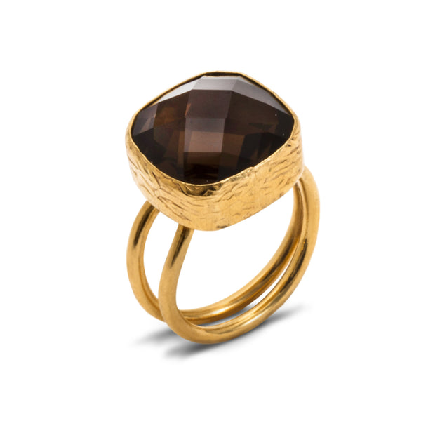 Smokey Quartz (Brown)