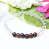 Elevated Consciousness Diffuser Mala Bracelet