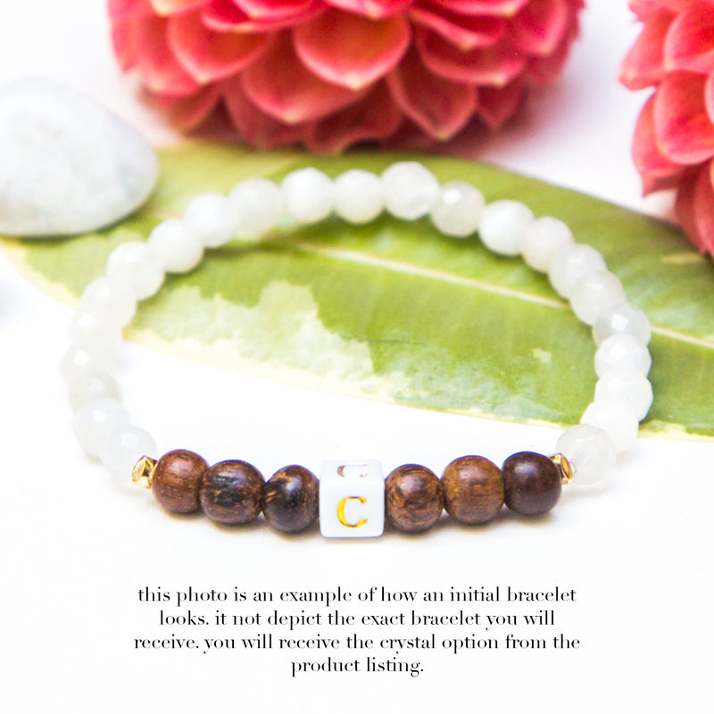 Relax Your Mind Diffuser Mala Bracelet
