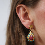 Havva Earrings
