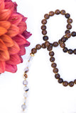 My Inner Power Mala Necklace