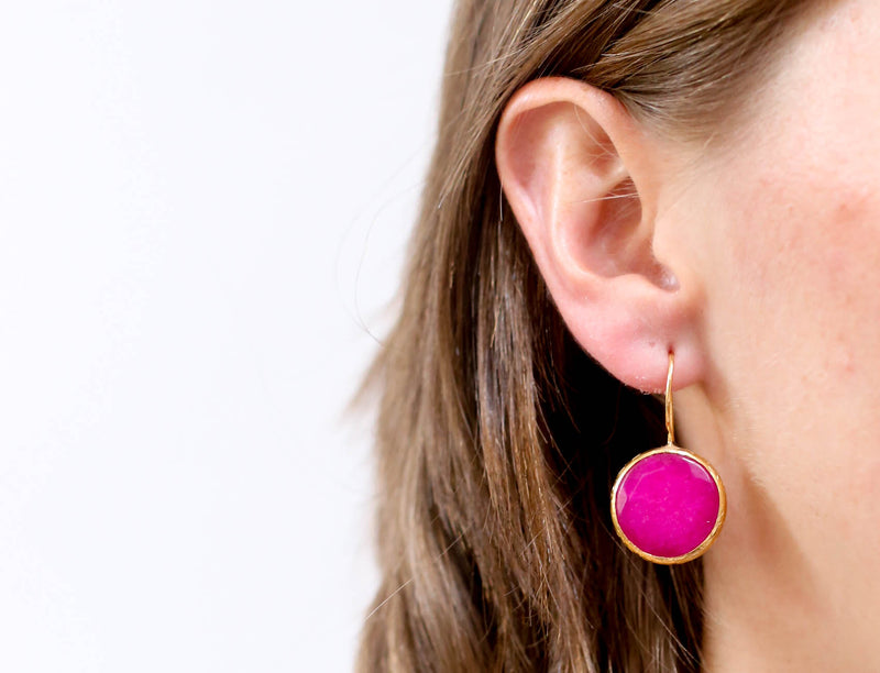 Daire Earrings