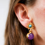 Arzu Earrings