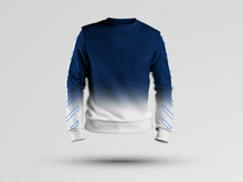 Load image into Gallery viewer, Faded Outline Sweatshirt