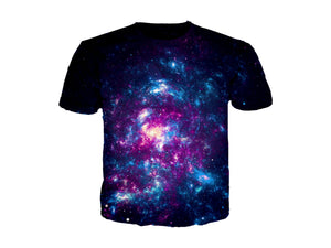 Galaxy Swirl T-Shirt
