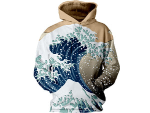 High Waves Hoodie