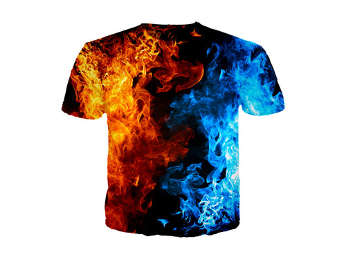 Mixed Elements T-Shirt