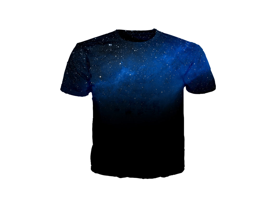 Black Galaxy T-Shirt