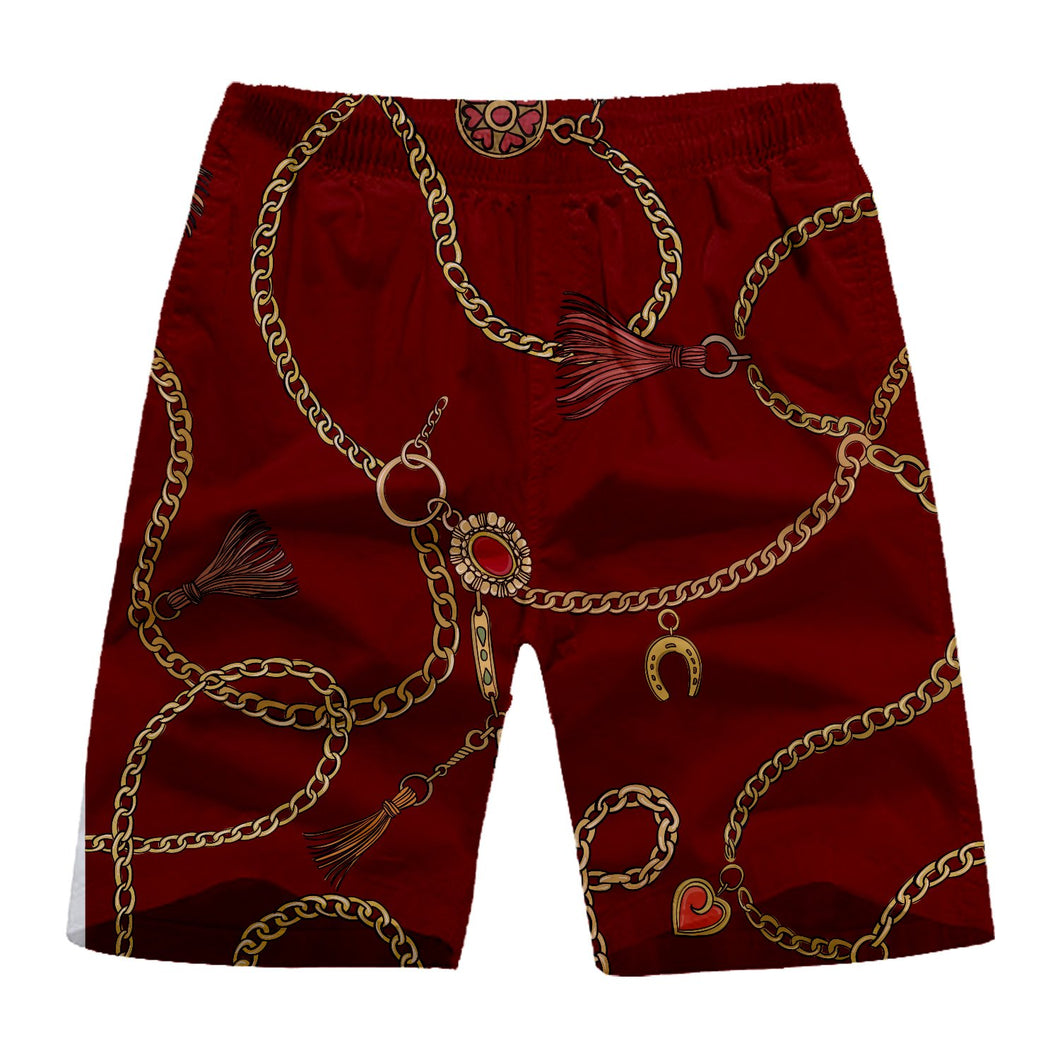 Menace Wish Shorts