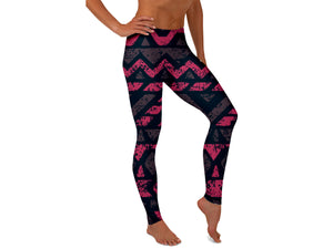 Ancient Craft Yoga Pants